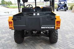 New 2016 Bennche Bighorn 500 ATVs For Sale in Texas. 2016 Bennche Bighorn 500, 2016 Bennche Bighorn 500