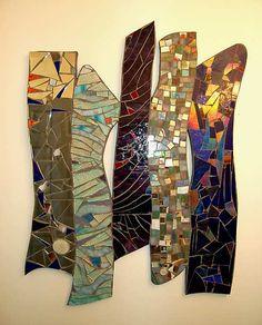 Abstracts | Stevo Mosaics