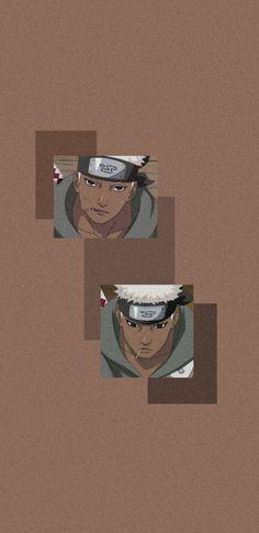 Wallpaper Omoi □ Naruto