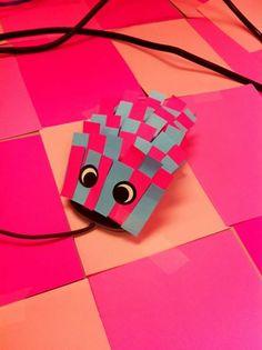 Cubicle Prank - Hedgehog Mouse (Dan's Desk)