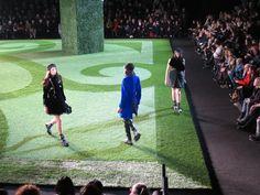 New York Womenswear A/W 2015 Marc by Marc Jacobs