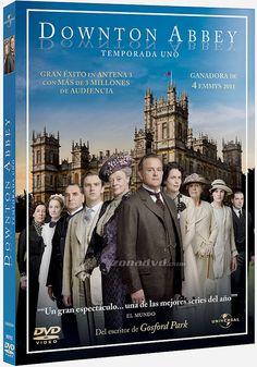 Serie británica que se desarrolla en el año 1912, durante el reinado de Jorge V, y que retrata a la sociedad aristocrática de aquella época y sus litigios para ganar o mantener sus títulos nobiliarios Temporada uno y dos