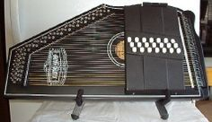 Autoharp Works: New instruments...Want it.