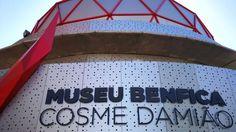 Setembro no Museu Benfica - Cosme Damião - Site Oficial SL Benfica