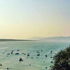 Gorgeous Ky Co island in Vietnam #vietnam #island