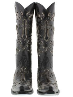 Women&39s ladies leather 14 &quot inch cowboy boots old peace &amp heart of