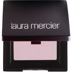 Laura Mercier Matte Eye Colour in Cashmere (3035 RSD) ❤ liked on Polyvore…