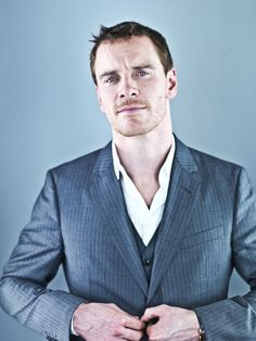 images about Fassbender on Pinterest | Michael Fassbender, Michael ...