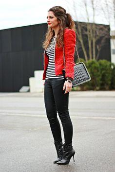 Fashion Hippie Loves (Anni)
