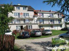 PENSJONAT GRAŻYNA POBIEROWO - NocujZnami.pl || Noclegi nad morzem ||  #apartamenty #morze #apartments #polska #poland || http://nocujznami.pl/noclegi/region/morze