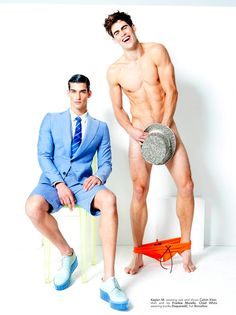 #mens #style Blue summer suit!!  hurray for looking like a giant 5 year old!