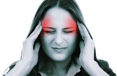 Jugos naturales contra el dolor de cabeza