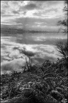 Bruce Davidson, England & Scotland portfolio, UK, 1960. © Bruce Davidson/Magnum Photos.