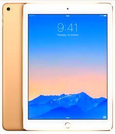 Gadget: Apple Ipad Air 2 Tablet 64GB ROM Gold,shipping worldwide