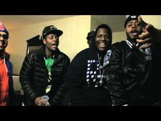 """Dappa V – """"Fuck You"""" – Feat. H Kla$$ (Official Video) 