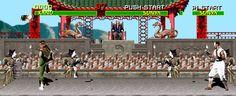 Mortal Kombat HD Remix with MUGEN - Page 138