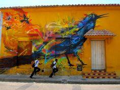 En Cartagena