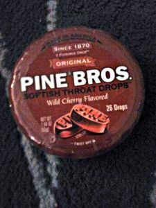 Pine Bros. Softish Throat Drops Review