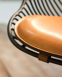 all style and some substance… #chair #details