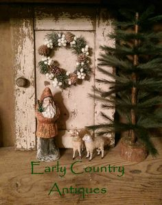 picturetrail gallery primitive christmas decoratingprimitive country christmasprim christmashomemade