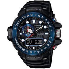 Reloj Casio G Shock Caballero GA 2000 1A2ER the time lovers