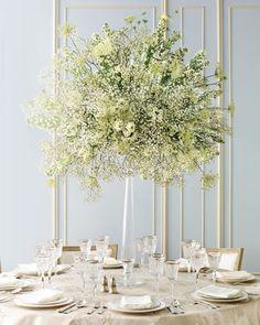 Elegant and Inexpensive Wedding Flower Ideas - Martha Stewart