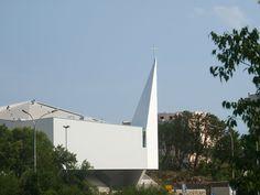 Church of St. Ana, Urbis, Photo: Urbis