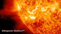 NASA: Dangerous Sunspot AR 2151 Aligning for Possible Cataclysmic Encoun.