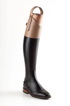 S2600/1 | DeNiroBootCo. Stivali made in Italy per equitazione e da concorso