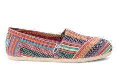 Quilted Weave Knit Classics für Damen