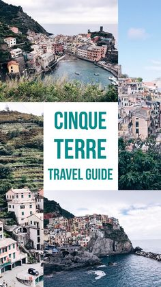 Cinque Terre, Italy seems to be on everyone's travel list - and for good reason. Here's a quick travel guide for Cinque Terre - hike the best trails, get great photos and save money while visiting these picturesque Italian villages! Italy Travel Tips, Travel List, Spain Travel, Travel Guides, Travel Destinations, Travel Europe, Quick Travel, Italian Village, Cinque Terre