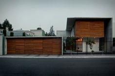 Casa Lev / Metarquitectura. México.