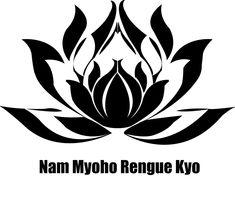 Nam Miojo Renge Kyo