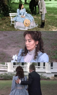 North and South 1985 ep 5 Series Movies, Movies And Tv Shows, Tv Series, Civil War Movies, Leslie Ann, Patrick Swayze, North South, Episode 5, Favorite Tv Shows