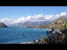 Praia a Mare and Tortora, Calabria Region Italy: A Nature Lover's Paradise