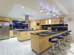 kitchen decoration options