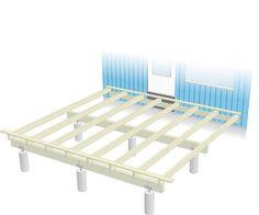 Tips for bygging av terrasse - Moelven