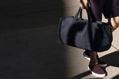 COS x MR PORTER | The Modern Traveller