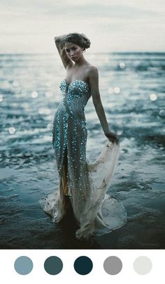 scheming and dreaming105 To The Sea, To the Sea Wedding inspiration wedding colour  scheming and dreaming inspiration inspiration board insp...