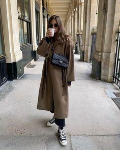 Vogue Fashion, Daily Fashion, Spring Outfits, Winter Outfits, Minimalist Fashion, Minimalist Style, Autumn Winter Fashion, Autumn Style, Classy Outfits