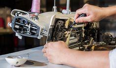 Curso Online de Máquinas de costura: manuseio e manutenção. ✓ Aprenda com experts ✓ Certificado Reconhecido ✓ Experimente 7 dias grátis na eduK.