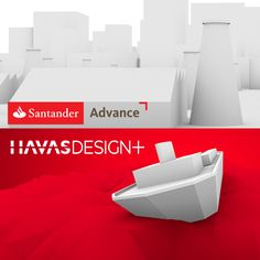 "Check out this @Behance project: ""Santander Advanced / Dub Video Connection + Havas"" https://www.behance.net/gallery/35970523/Santander-Advanced-Dub-Video-Connection-Havas"
