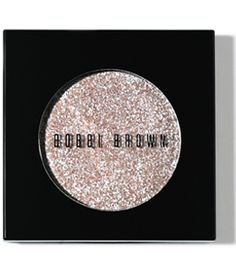 Bobbi Brown Sparkle Eye Shadow in Black Chocolate ($28)--it's limited edition for holiday. Completely obsessed with Bobbi's shimmer shadows. You can't go wrong with any shade, but this one happens to be gorgeous on medium-to-darker skin. It's evening makeup you can wear for day.