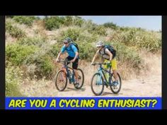 Cycling Enthusiasts