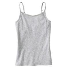Girls 7-16 & Plus Size SO® Strappy Tank Top,