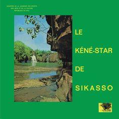 calentito music distribution + PR: LE KENE-STAR DE SIKASSO: Hodi Hu Yenyan