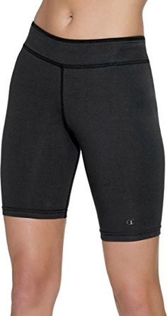 8a7671d62e93 Champion Stretch-Cotton Fitted Women s Shorts S-XL