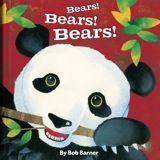 Bears! Bears! Bears! // by Bob Barner
