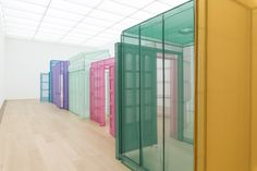 Do Ho Suh Brings His Contemporary Vision to the Voorlinden Museum
