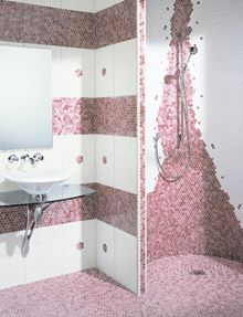 Fürdőszobai ötletek és megoldások - Ezermester 2008/9: wedi